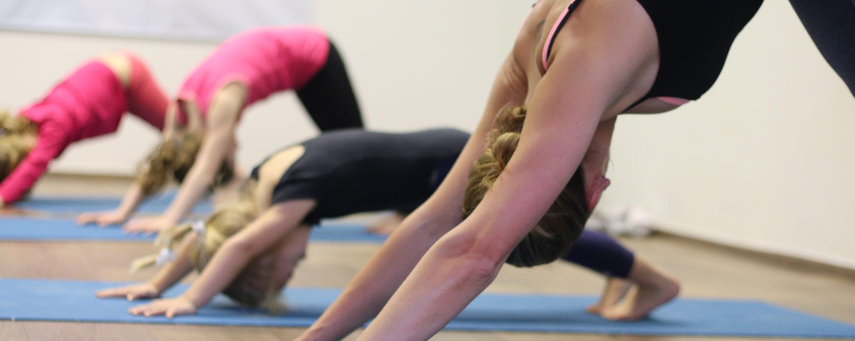 yoginci uvodni